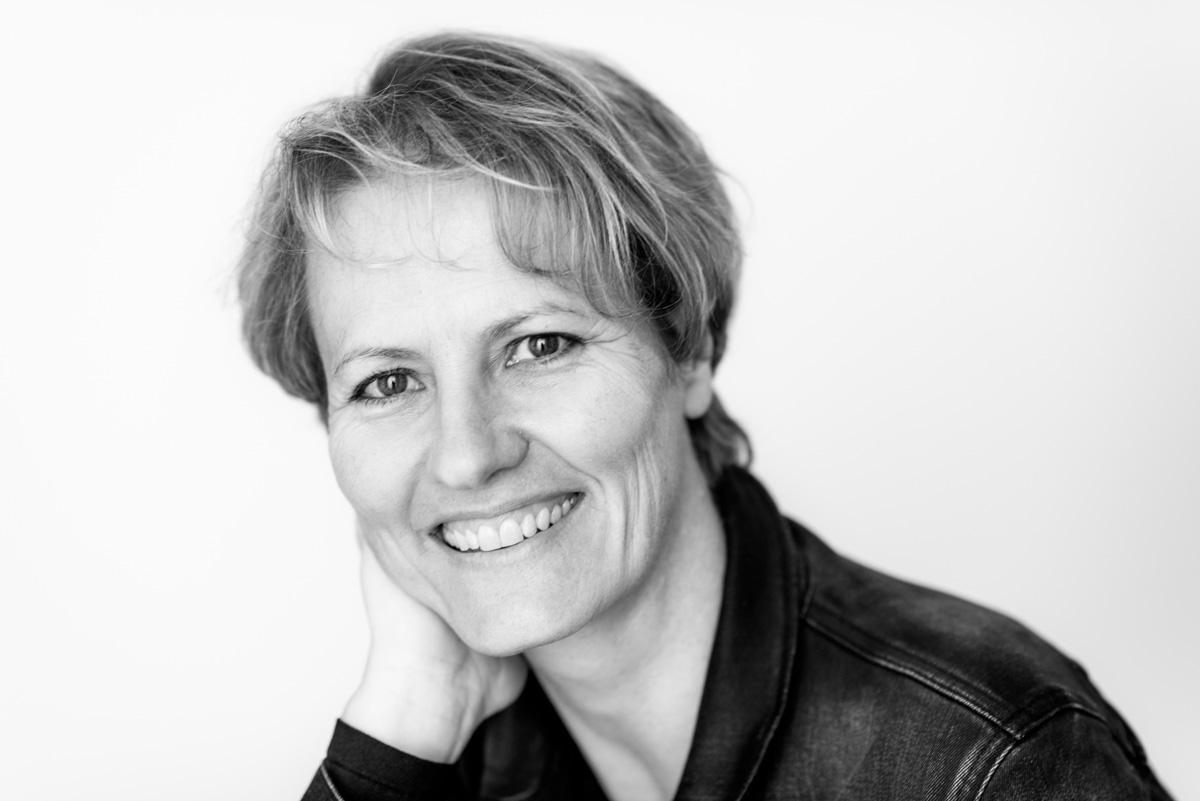 Andrea Spieth